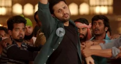 nithin-dances-add-on-to-the-movie