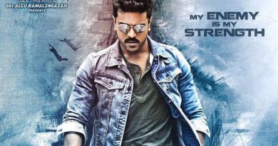 who-is-gave-shock-to-ram-charan