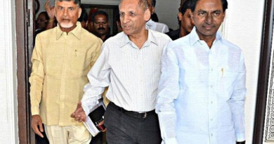 AP-and-Telangana-Problems