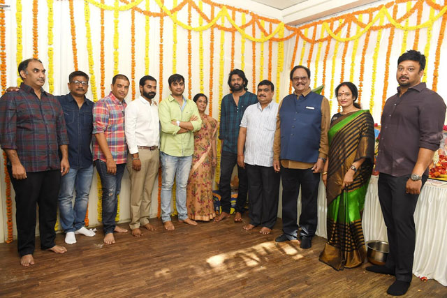 Prabhas-Movie-with-Director-Sujith-Started