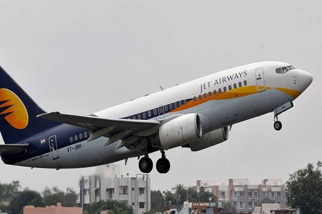 Jet-Airways-passenger-tweets-hijack-to-PM-Modi