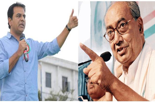 Digvijaya-Singh-Allegations-on-Telangana-Police-And-KTR-Replied
