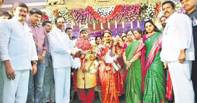 cm-kcr-attended-the-marriage-of-cm-attender