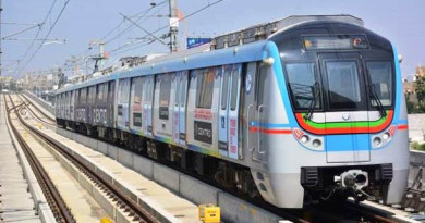 hyderabad-metro-rail-from-nagole-to-miyapur-to-be-opened-on-november